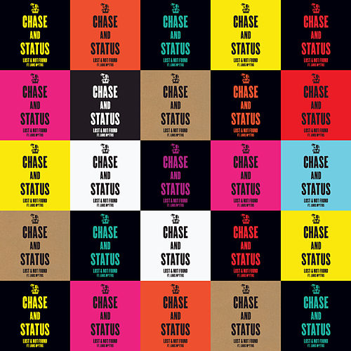 Lost & Not Found by Chase & Status