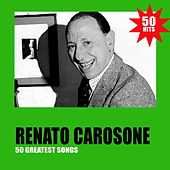 Play & Download 50 Greatest Songs by Renato Carosone | Napster