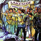 Shot of Love by Lakeside