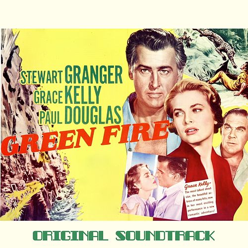 Play & Download Green Fire Suite (From 'Green Fire' Original Soundtrack) by Miklos Rozsa | Napster