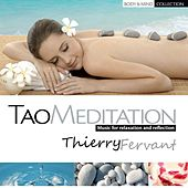 Tao Meditation (Music for Inner Peace and Harmony) by Thierry Fervant