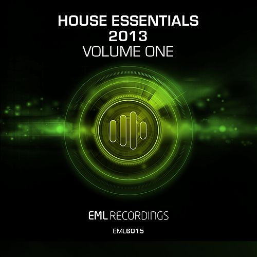 Play & Download House Essentials 2013 by Various Artists | Napster
