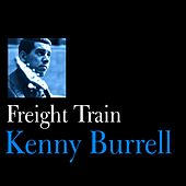 Freight Train by Kenny Burrell