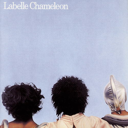 Chameleon by Labelle