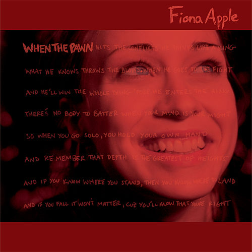 Play & Download When the Pawn Hits the Conflicts He Thinks Like a King... by Fiona Apple | Napster