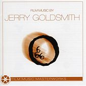 Play & Download Film Music Masterworks by Jerry Goldsmith by City of Prague Philharmonic | Napster