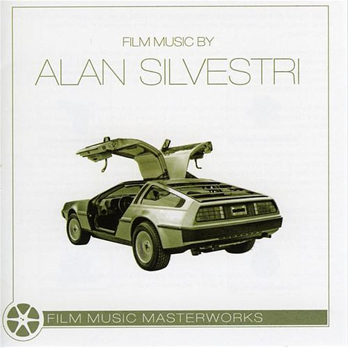 Film Music Masterworks by Alan Silvestri by City of Prague Philharmonic