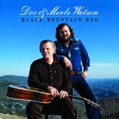 Black Mountain Rag by Doc Watson