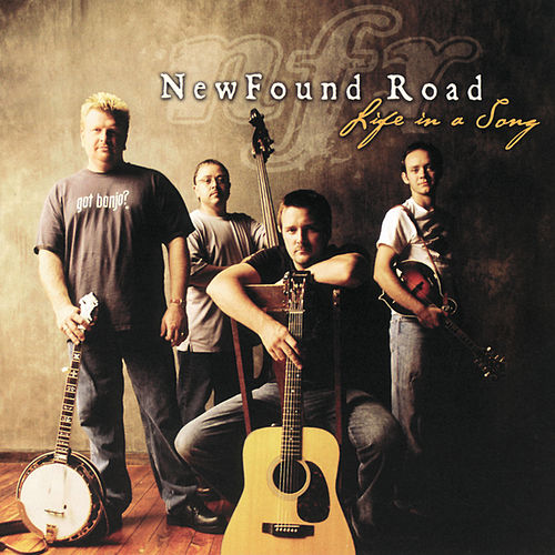 Play & Download Life in a Song by NewFound Road | Napster
