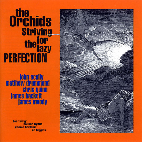 Striving For The Lazy Perfection by The Orchids