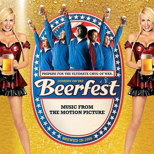 Play & Download Beerfest by Various Artists | Napster