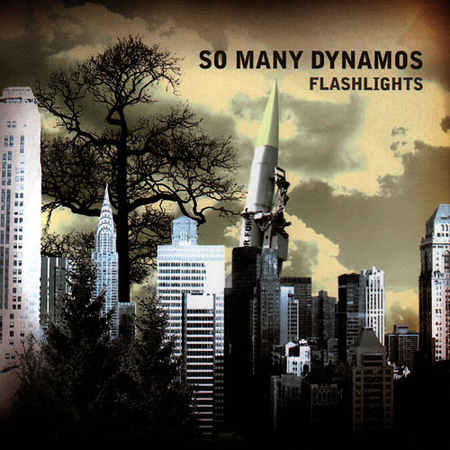 Flashlights by So Many Dynamos