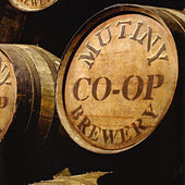 Co-Op Brewery by Mutiny