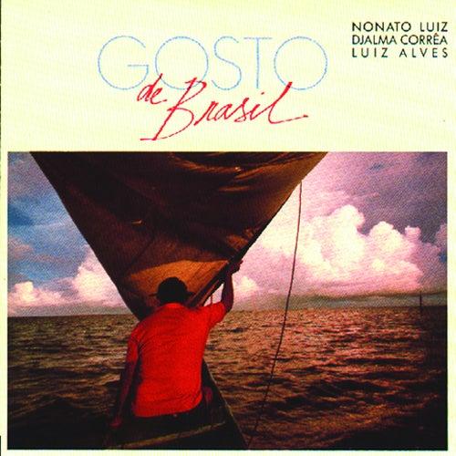 Gosto De Brasil by Nonato Luiz