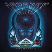 Play & Download Frontiers by Journey | Napster