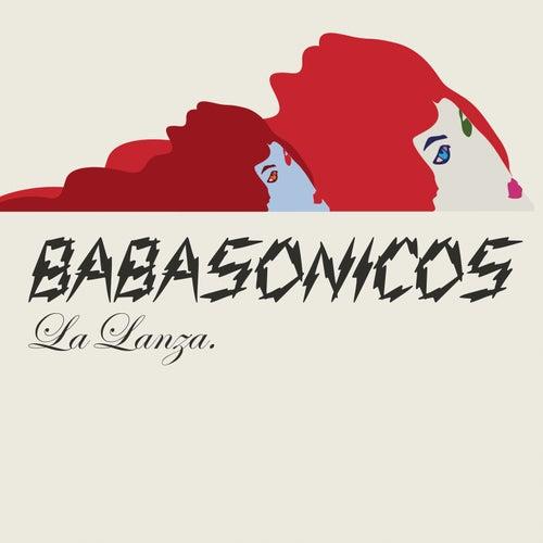 Play & Download La Lanza by Babasónicos | Napster