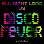 Play & Download All Night Long by Disco Fever | Napster