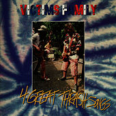 Play & Download 4 Great Thrash Songs by Victim's Family | Napster