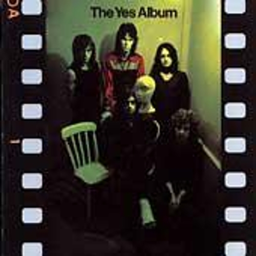 Play & Download The Yes Album by Yes | Napster