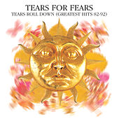 Tears Roll Down (Greatest Hits 82-92) by Tears for Fears