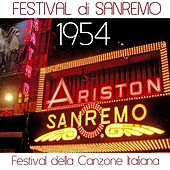 Play & Download Festival di Sanremo 1954 (Festival della canzone italiana) by Various Artists | Napster