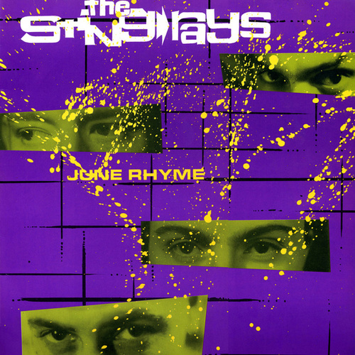 June Rhyme by The Stingrays