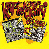 Katz Keep Rocking Volume 1 by Various Artists