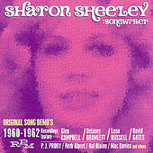 Play & Download Sharon Sheeley: Songwriter by Various Artists | Napster
