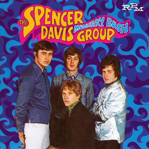 Play & Download Mulberry Bush by The Spencer Davis Group | Napster