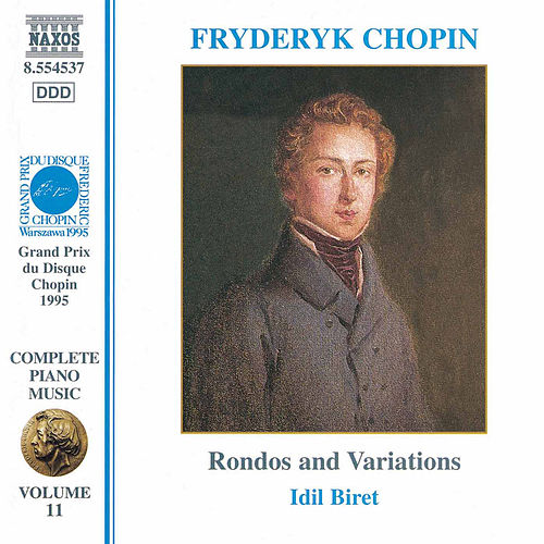 Play & Download Piano Music Vol. 11 by Frederic Chopin | Napster