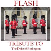 Play & Download Flash (Tribute to Duke of Burlington) by Disco Fever | Napster