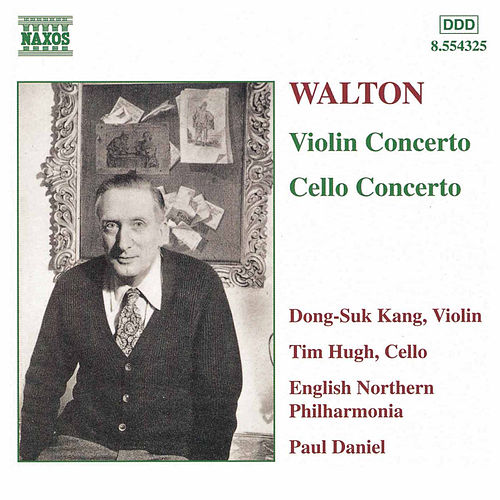 Play & Download Violin Concerto / Cello Concerto by William Walton | Napster