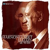 Haydn : Symphonies 68 & 93 - 104 by Nikolaus Harnoncourt