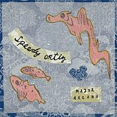 Major Arcana by Speedy Ortiz