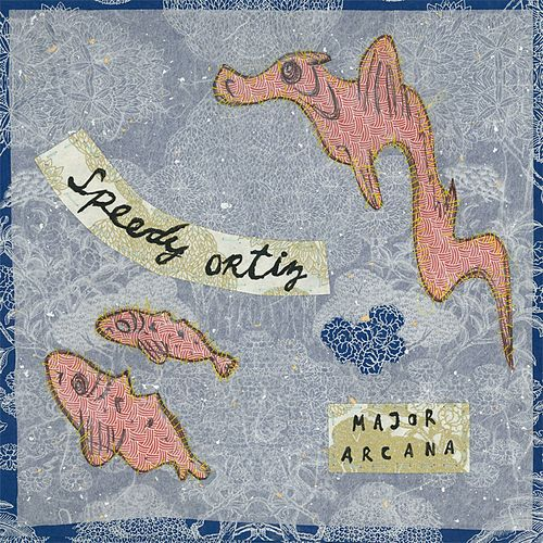 Play & Download Major Arcana by Speedy Ortiz | Napster