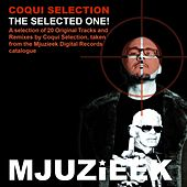 The Selected One! - EP by Various Artists