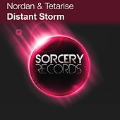 Distant Storm by Nordan