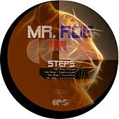 Steps - Single by Mr.Rog