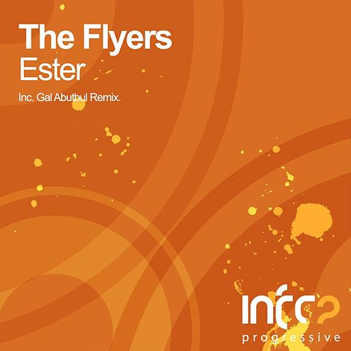 Ester by The Flyers