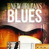 Best - New Orleans Blues by Various Artists