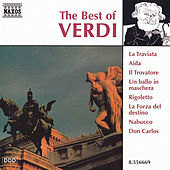 Play & Download The Best of Verdi by Giuseppe Verdi | Napster