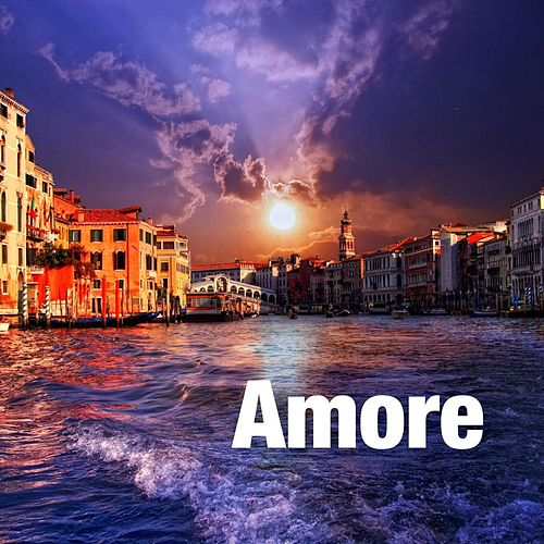 Play & Download Amore by London Symphony Orchestra | Napster
