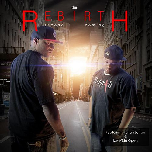 2nd Coming by The Rebirth