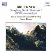 Play & Download Symphony No. 4 by Anton Bruckner | Napster
