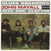 Play & Download Bluesbreakers by John Mayall | Napster