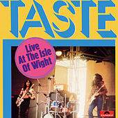 Play & Download Live At The Isle Of Wight by Taste | Napster