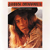 Play & Download Empty Rooms by John Mayall | Napster