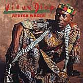 Play & Download Afrika Wassa by Vieux Diop | Napster