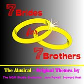Play & Download Seven Brides for Seven Brothers (Original Motion Picture Soundtrack) by Various Artists | Napster