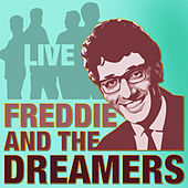 Play & Download Live by Freddie and the Dreamers | Napster
